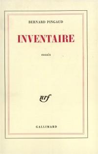 Inventaire
