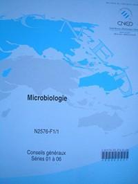 C.A.P. petite enfance - microbiologie