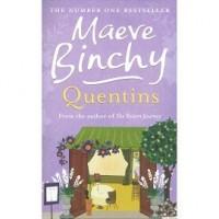 Quentins by Binchy, Maeve