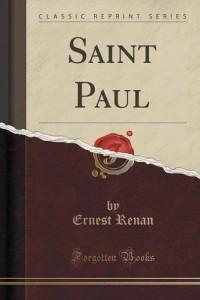 Saint Paul (Classic Reprint)
