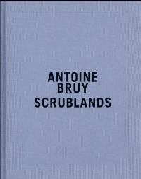 Scrublands - Antoine Bruy - Prix HSBC de la photographie