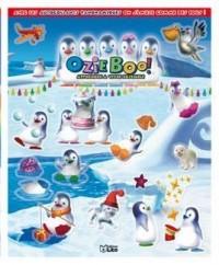 Ozie Boo !