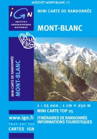 M3531et Mini Mont Blanc