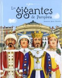 Gigantes de Pamplona