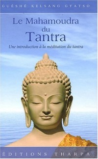 La mahamoudra du tantra : Le nectar suprême du joyau du coeur
