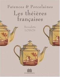 Les théières françaises
