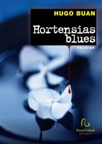 Hortensia blues