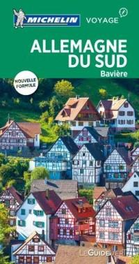 Guide Vert Allemagne du Sud-Baviere