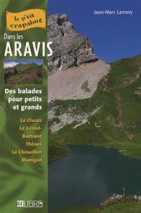 Dans les Aravis : Balades pour petits et grands