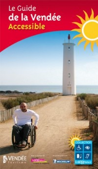 Le Guide de la Vendée accessible