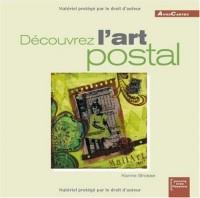Découvrez l'art postal