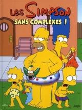 Les Simpson, Tome 36 : Sans complexes!