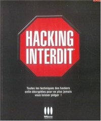 Hacking interdit