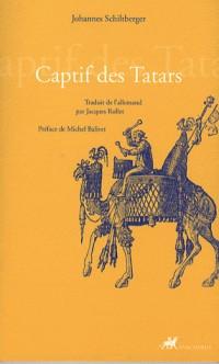Captif des Tatars