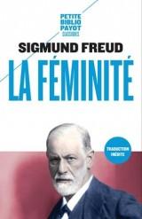 La féminité [Poche]
