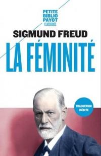 La féminité
