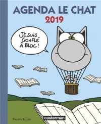 Agenda Le Chat