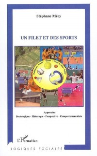 Un filet et des sports
