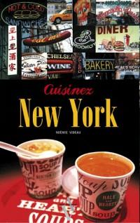 Cuisinez New York