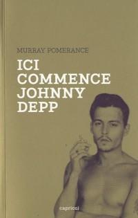 Ici commence Johnny Depp