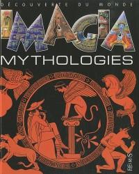 Mythologies : Avec un puzzle