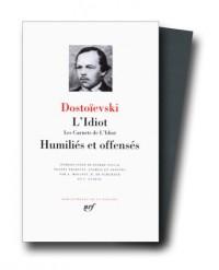 Dostoïevski : L'Idiot