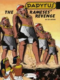 Papyrus: The Rameses' Revenge