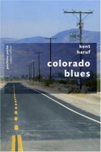 Colorado blues - Pavillons poche