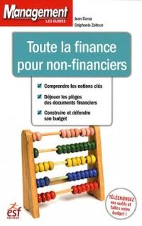 Toute la finance pour non-financiers