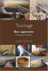 Tournage : Bien apprendre. Dialogues d'atelier