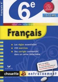 Français 6e