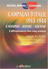 Campagne d'Italie 1943-1944