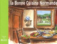 La Bonne Cuisine Normande