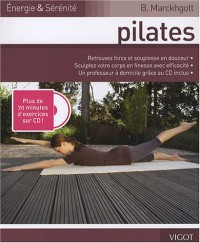 Pilates (1CD audio)