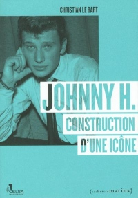Johnny H - Construction d'une Icone