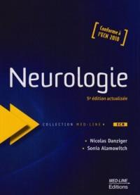 Neurologie : Conforme à l'ECN 2010