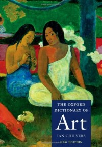 Oxford Dictionary of Art