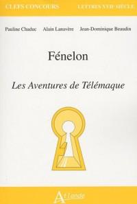 Fénelon, Les aventures de Télémaque