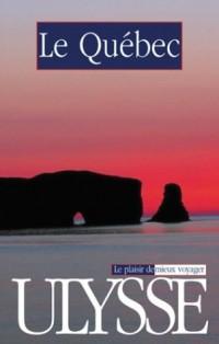 Le Québec. 8ème édition
