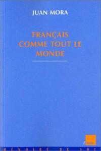 Français comme tout le monde