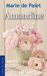 Amandine [Poche]