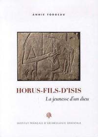 Horus-fils-d'Isis, La jeunesse d'un dieu