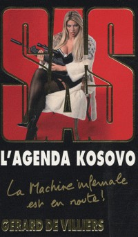 Sas 171 L'Agenda Kosovo