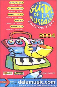 Le guide de la musique 2004 : 2 volumes