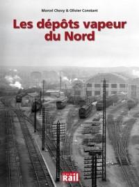 Les dépôt vapeur du Nord