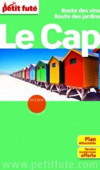 Petit Futé Le Cap : Route des vins. Route des jardins
