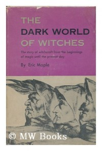 Dark World of Witches
