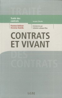 Contrats et vivant : Le droit de la circulation des ressources biologiques