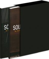 Coffret Soulages 2 volumes