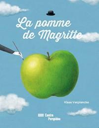 La Pomme de Magritte | Album illustré